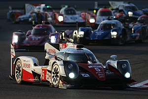 دبليو إي سي  أخبار عاجلة سباق البحرين 6 ساعات: حقائق وأرقام