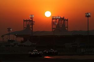 WEC News Bahrain will WEC-Comeback: