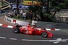 F1 El último coche ganador de Schumacher en Mónaco se vendió por 7.5 millones