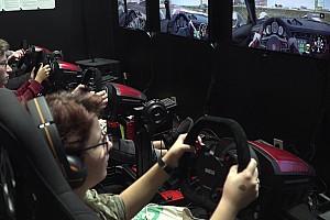 eSports Contenu spécial Vidéo - L'évolution du simracing avec Thrustmaster