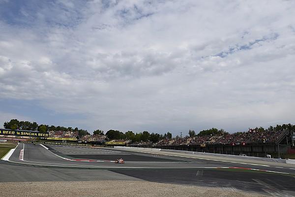 I lavori a Barcellona assicurano il futuro del GP di Catalogna di MotoGP
