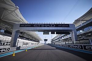 Формула 1 Топ список Фаворити Гран Прі Абу-Дабі: версія букмекерів