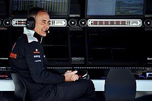 Формула E Новость Мартин Уитмарш станет консультантом Формулы Е
