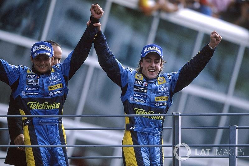 Pilotos de F1 compañeros y rivales de Alonso que corrieron Le Mans