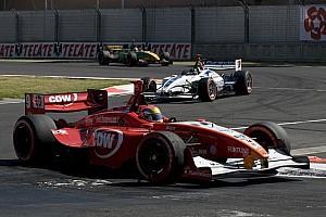 IndyCar Actualités Pas d'IndyCar au Mexique en 2018