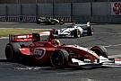 IndyCar Pas d'IndyCar au Mexique en 2018