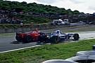 Formel 1 Die Nacht, in der Schumacher und Villeneuve Freunde wurden