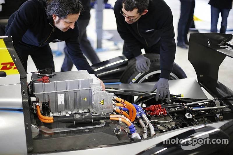 La F.E. posticipa al 2025 la competizione tra le batterie