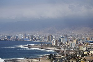 Chile estaría muy cerca de entrar al calendario 2019 de WRC