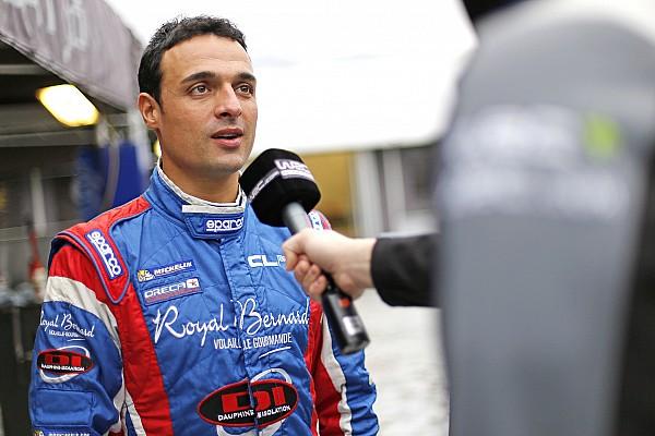 Bouffier, M-Sport'la Monte Carlo ve Corsica Rallisi'ne katılacak
