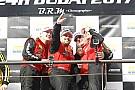 Endurance Trenta svizzeri all'assalto della 24 Ore di Dubai 2018!