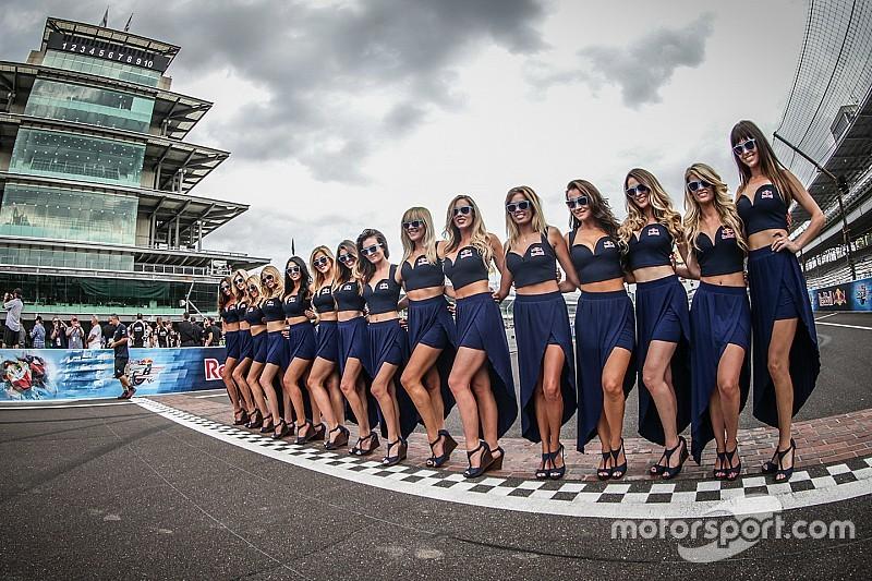 F1 revisaría el rol de las grid girls en vez de eliminarlas