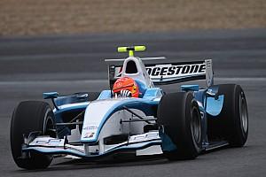 Formula 1 Nostalgia Tarihte bugün: Schumacher, GP2 aracıyla F1'e hazırlanıyor
