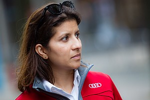 IndyCar Nieuws Ex-Audi-ingenieur Leena Gade naar SPM in IndyCar