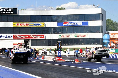 Englishtown shuts down drag racing operations with immediate effect