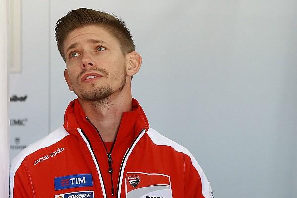 MotoGP Motorsport.com hírek Stoner különbséget tudott tenni két felni között