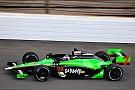 IndyCar Danica Patrick retrouvera son sponsor historique