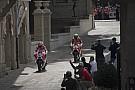 MotoGP У MotoGP запланували провести гонку в центрі міста