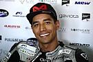 MotoGP Yonny Hernández vuelve al MotoGP para las pruebas de Malasia