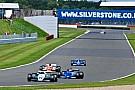 Vintage Гонки історичних машин Ф1 підтримають Гран Прі Великої Британії