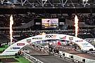 La Race of Champions publica el listado completo de pilotos