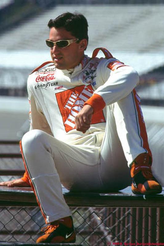 1999: Wechsel auf die NASCAR-Bühne