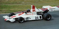 F1: #24 1975 Hill GH1
