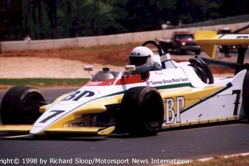 TAS @ Road Atlanta 1998