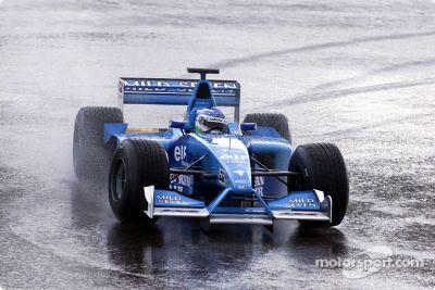 Testes da Benetton