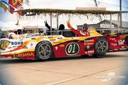 Off track animal car