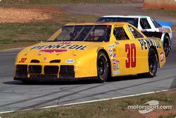 Scott Murphy's Grand Prix