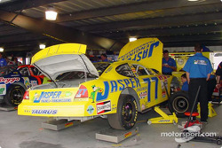 Jasper Motorsports