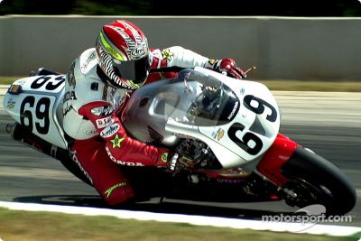 AMA Superbike Championships
