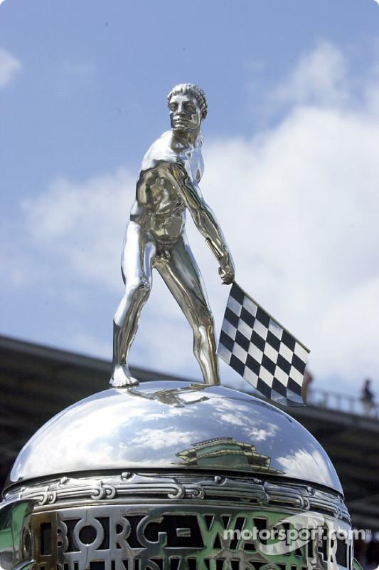 Trophée Borg Warner