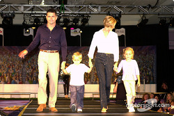 La famille De Ferran