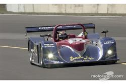 Intersport Racing #37