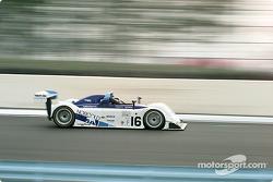 Dyson Racing # 16