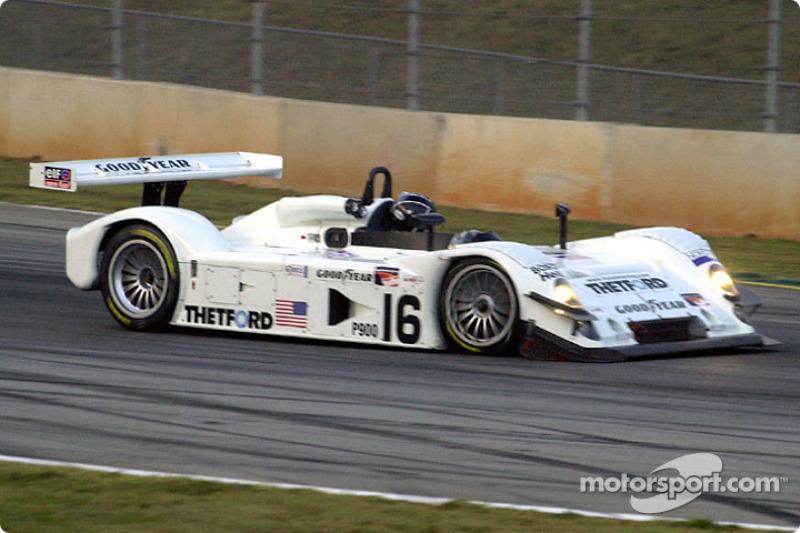 Dyson Racing Riley & Scott