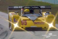 The TRV Racing Chevy Riley & Scott