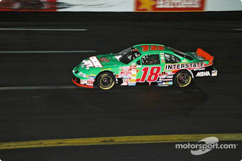 Bobby Labonte, JGR Racing, 2000