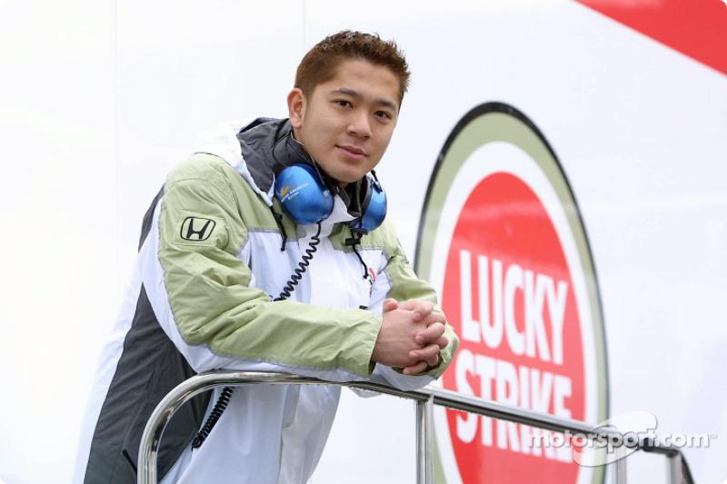 Ryo Fukuda