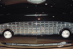 Ford Thunderbird grill