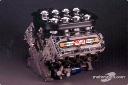 Mugen V8 engine