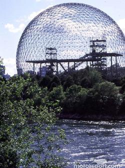Buckminster Fuller's