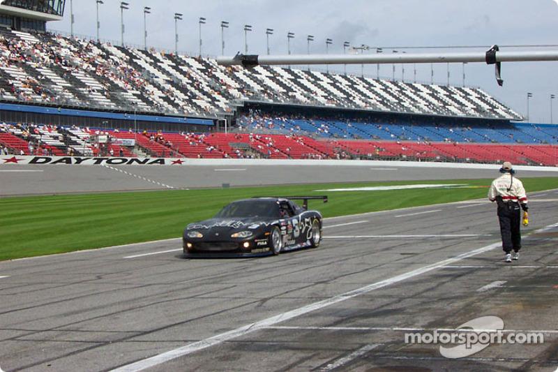 Rocketsports Racing Jaguar