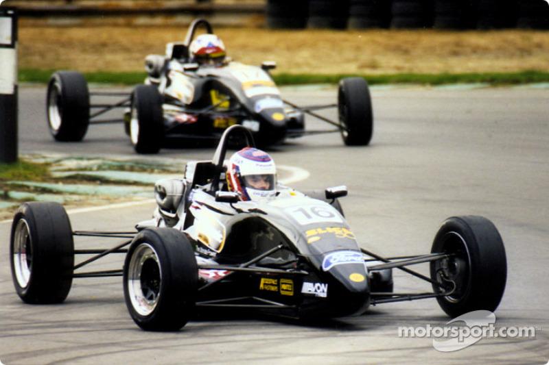 The British Formula Ford Championship