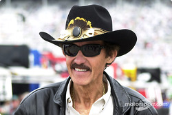 The King himself: Richard Petty