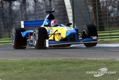 F3000 2002 test session