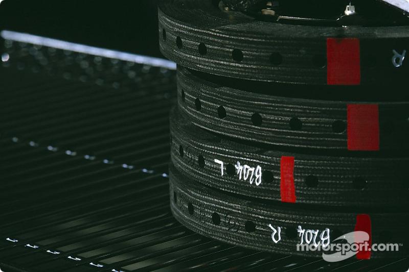 Frenos de disco