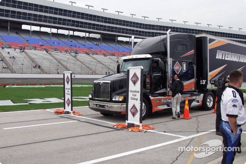 International Truck Competition